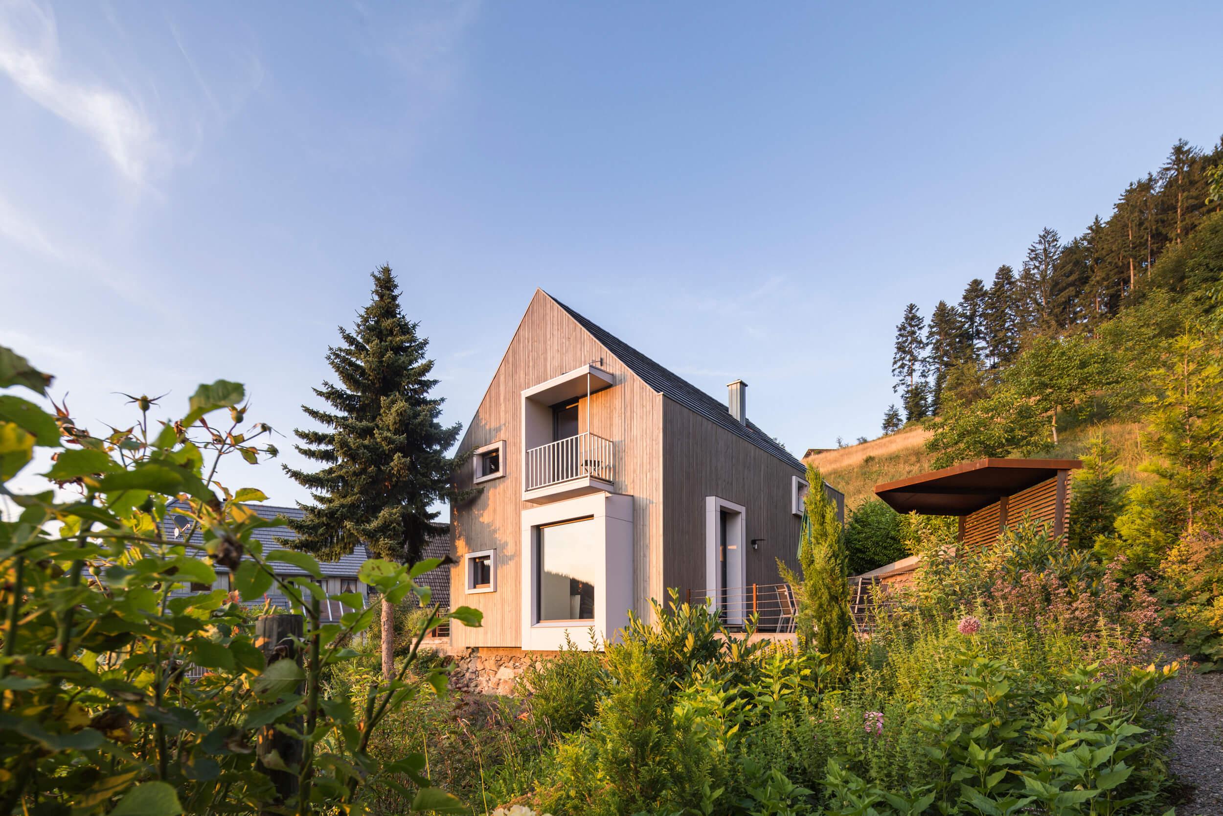 Brennküch Design Ferienhaus Gengenbach_2