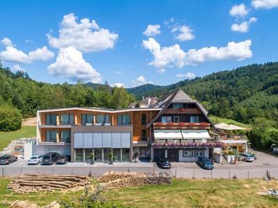 Weinhotel Pfeffer und Salz, Gengenbach