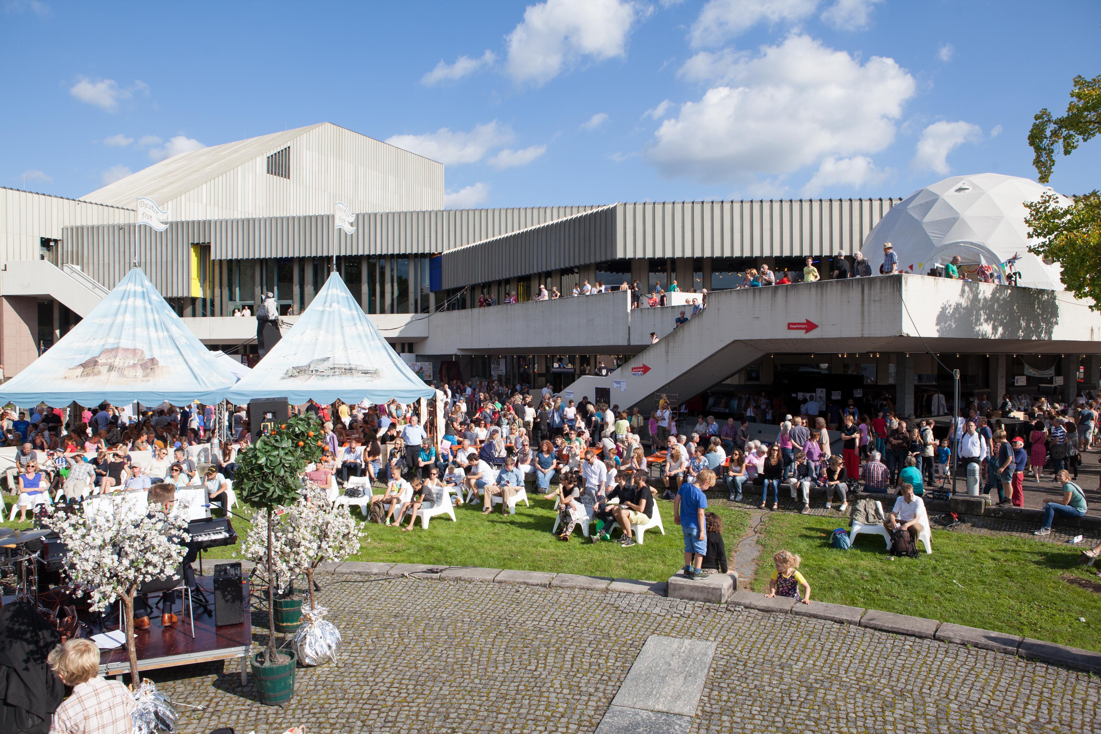 Nationaltheater Karlsruhe
