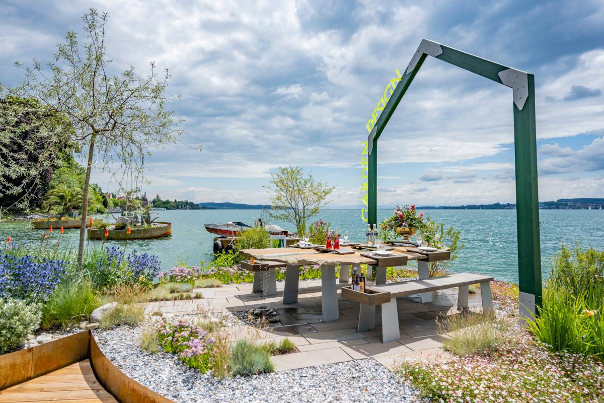 Landesgartenschau Überlingen 2020 am Bodensee