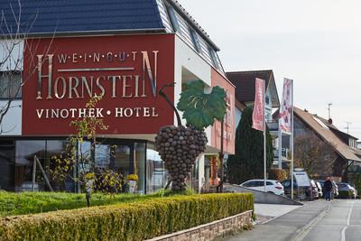 Hotel & Weingut Hornstein, Nonnenhorn