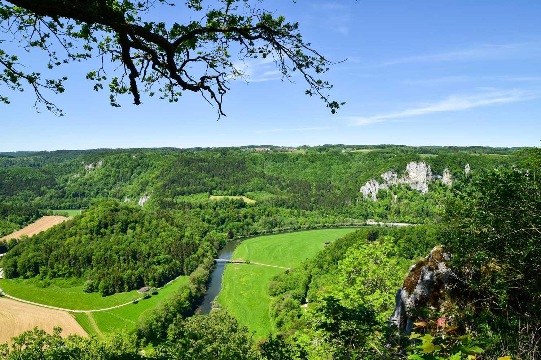 Schwäbische Alb_Donautal_Shutterstock