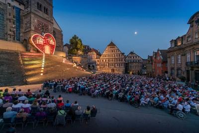 Schwäbisch Hall_Festspiele