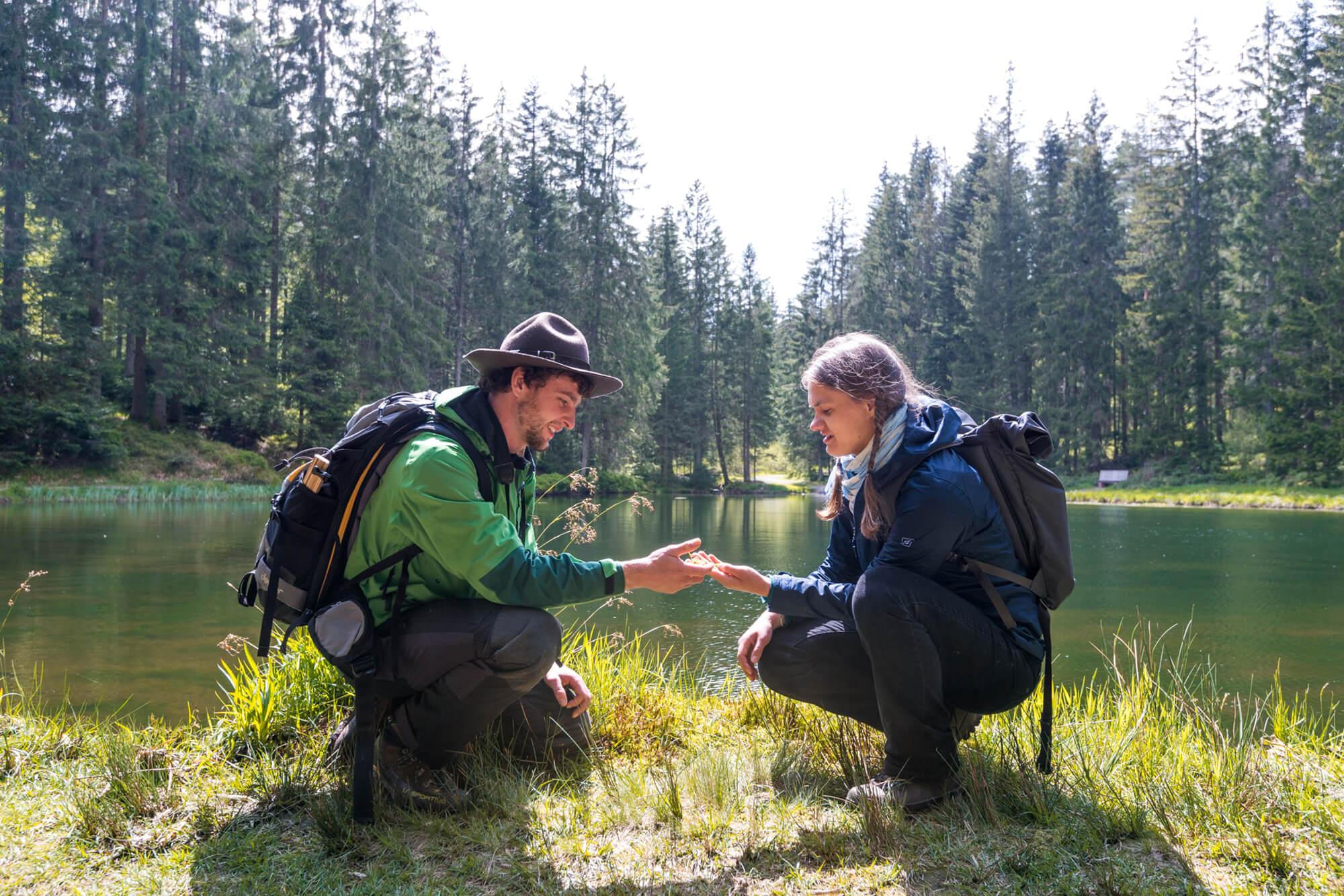 Nationalpark Schwarzwald_Guide