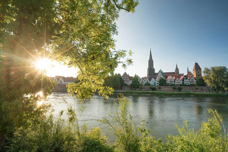 Ulm_Stadtansicht (c) LorenzBee