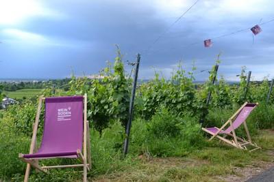 Weinsüden Pop-Up 2019 - Offenburg, Ortenau