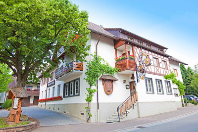 Gasthof Engel in Appenweier-Nesselried