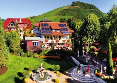 Hotel Restaurant Rebstock_2