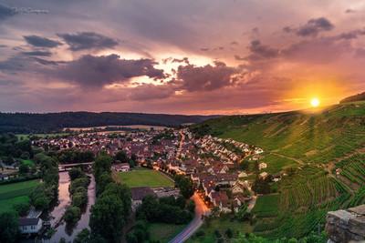 Weinland Württemberg, Weinregion Stromberg