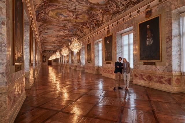 Schloss Ludwigsburg_Ordenssaal