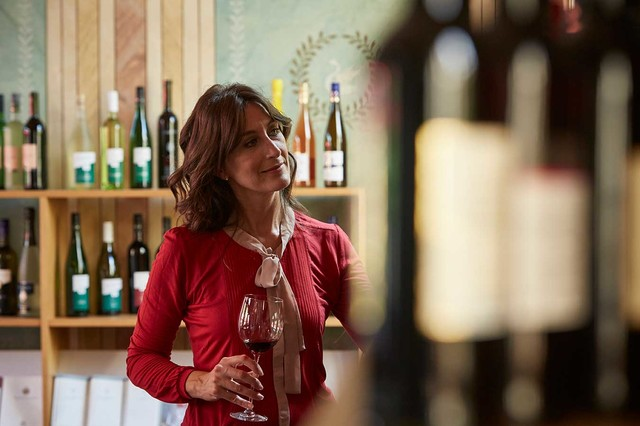 Wein Villa Heilbronn
