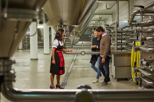Brauereiführung Rothaus