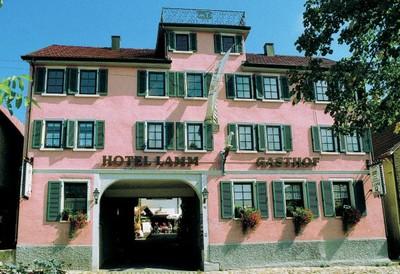 Hotel Gasthof Lamm_5
