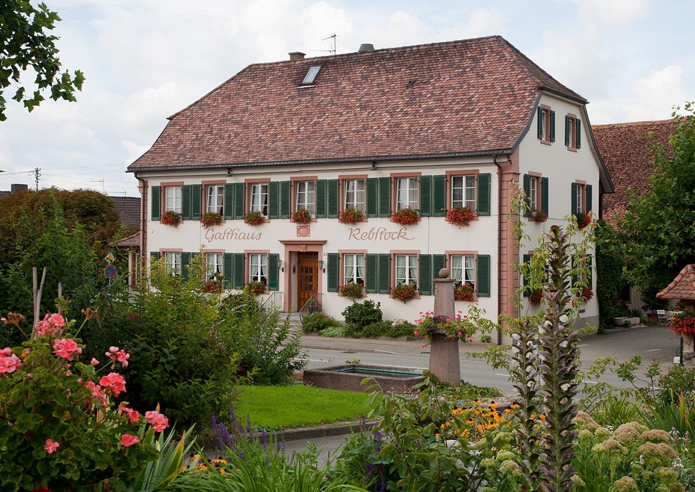 Landgasthof Rebstock_2