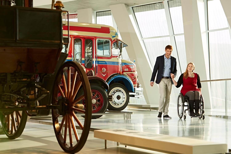 Stuttgart_Mercedes-Benz Museum