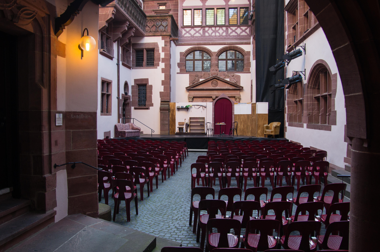 Wallgraben Theater Freiburg