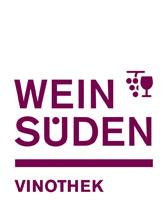 Qualitätssiegel Weinsüden Vinothek