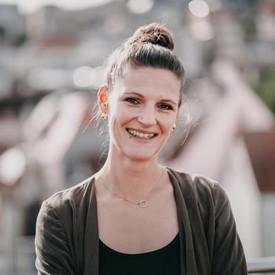 Stella-Maria Stäb