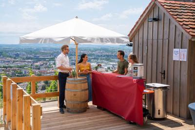 Weinsüden Weinort Heilbronn, Weinregion Heilbronner Land