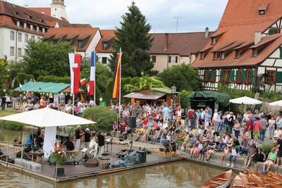 Rottenburg_Neckarfest