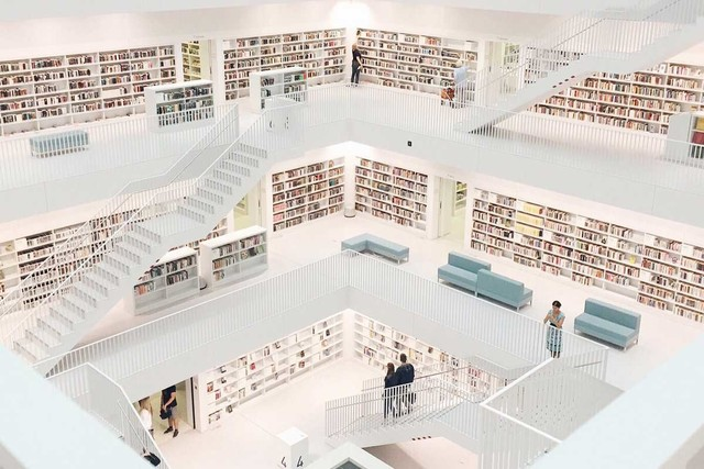 Stuttgart_Stadtbibliothek Susi Maier