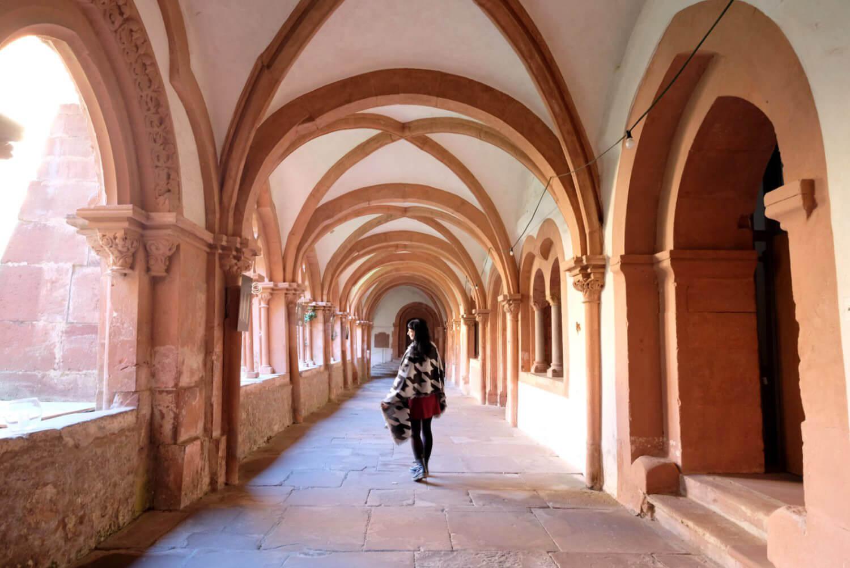Taubertal_Kloster Bronnbach