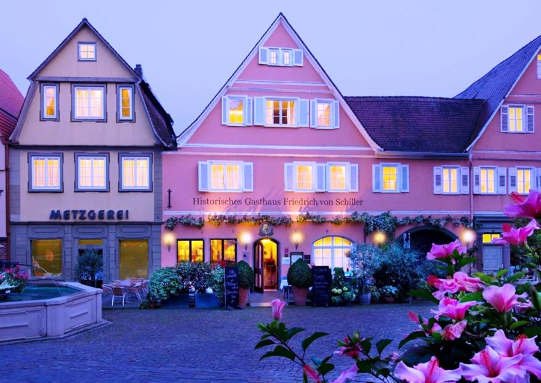 Romantik Hotel Friedrich von Schiller_1