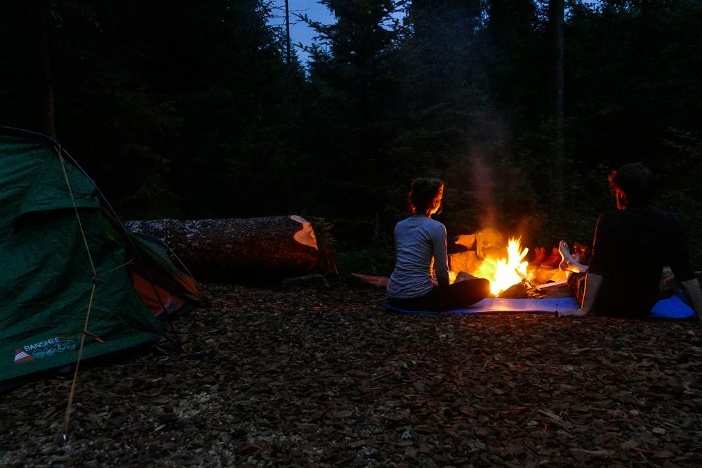 Schwarzwald Trekking