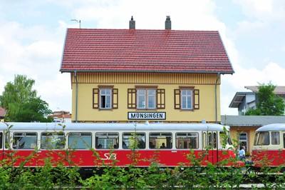 Münsingen_Bahnhof