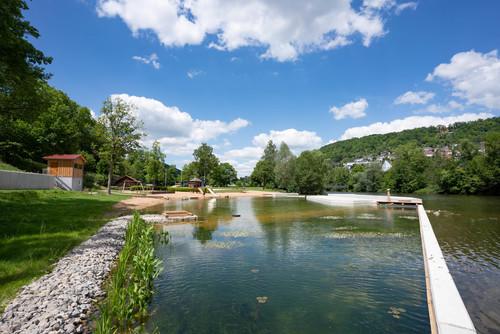 Entspannende Wassererlebnisse in Baden-Württemberg