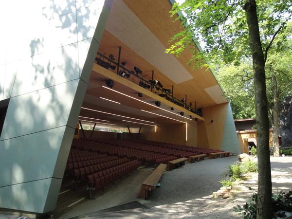 Naturtheater Reutlingen