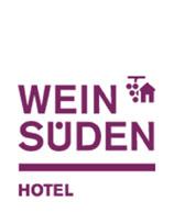 Qualitätssiegel Weinsüden Hotel