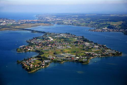 Klosterinsel Reichenau Bodensee