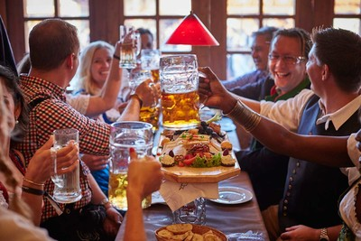 Stuttgart_Cannstatter Wasen_Bier