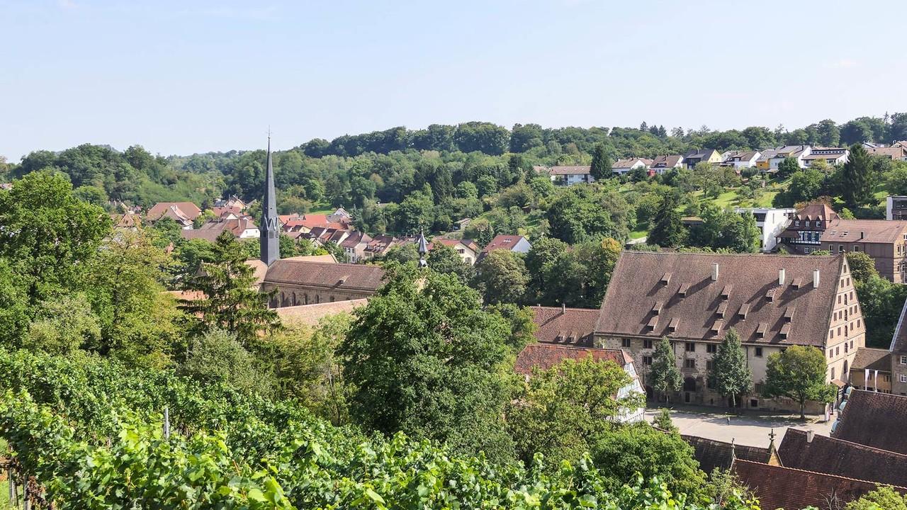 Kloster Maulbronn - Im Namen der Maultasche
