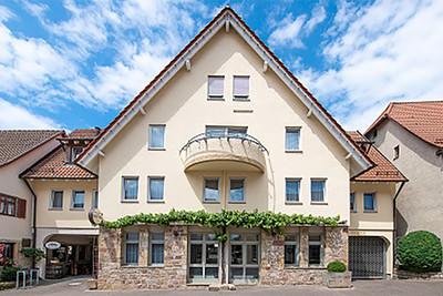 Weinstadt-Hotel im Remstal