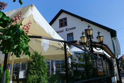 Hotel Krone, Hirschberg