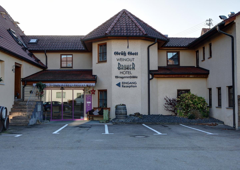 Hotel Weingut Bruker_1