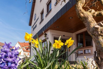 Landgasthof Hotel Krone_1
