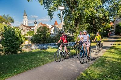 Crailsheim_Radfahren
