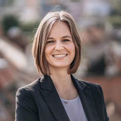 Sarah Bürle