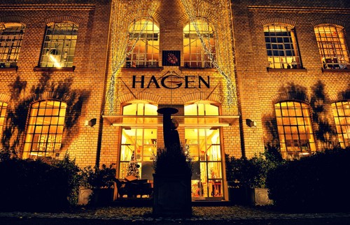 Kafeehaus Hagen Heilbronn